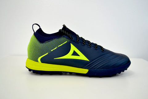 Image of 3032 Navy/Neon