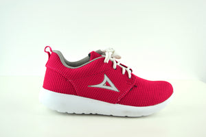 0283 Fuchsia Girls Shoes