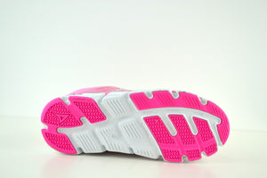 0201 Pink Girls Shoes