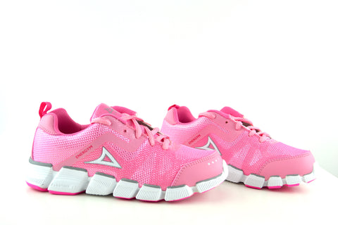 Image of 0201 Pink Girls Shoes