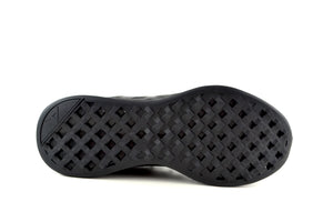 4008 Black Men Shoes