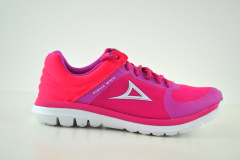 0249 Fuchsia Woman Shoes