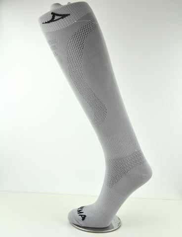 Image of Silver Pirma Socks