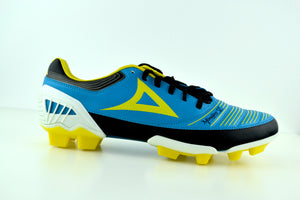 0671 BLUE/YELLOW