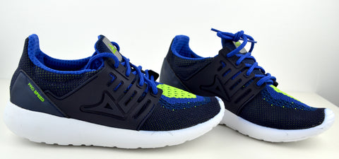 Image of 0245 Navy/Neon