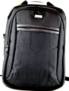 68091 Casual Backpack Black