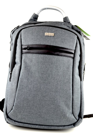 Image of 68091 Casual Backpack Grey