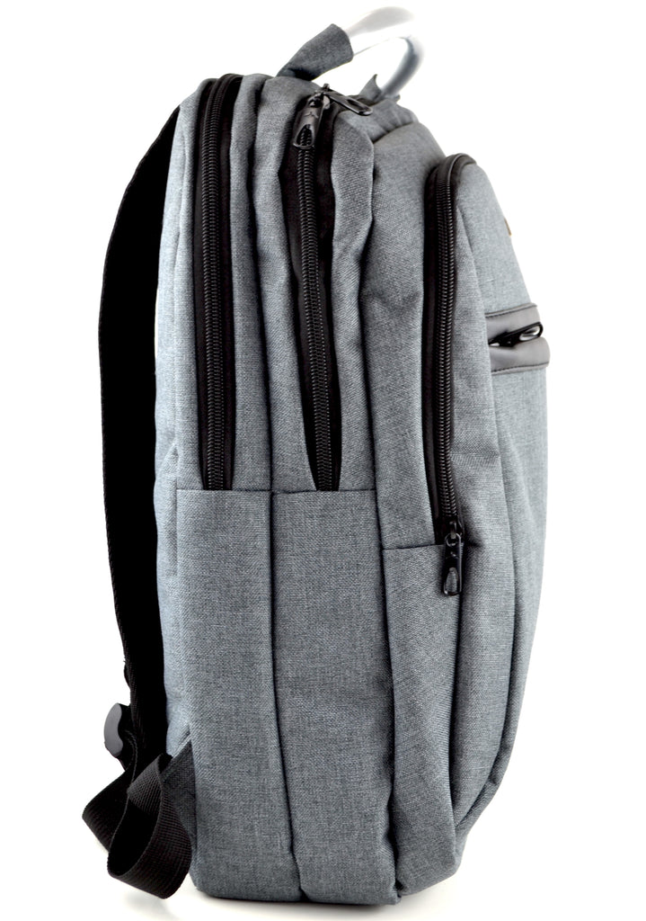 68091 Casual Backpack Grey