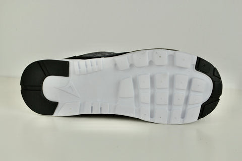 5041 Black/White Men Shoes