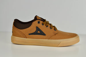 099 Camel Kid Shoes