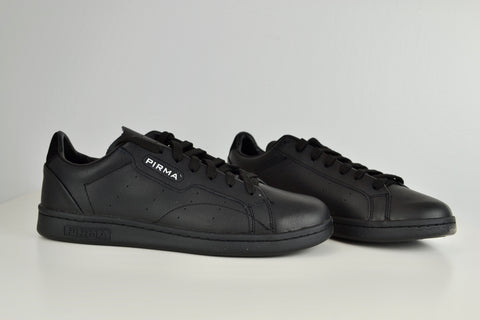 5042 Black Urban Men Shoes