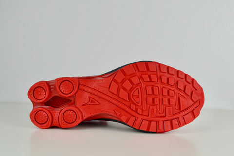 Image of 4015 Red Running Men Shoes