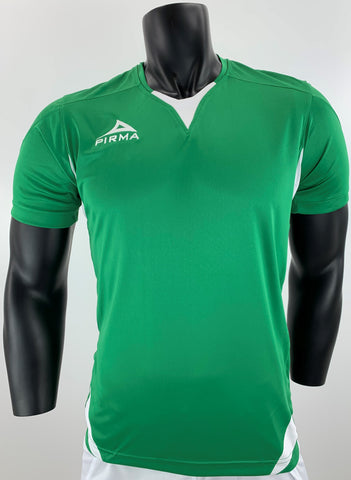 Generic Pirma Uniform Green