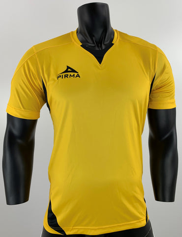 Generic Pirma Uniform Yellow