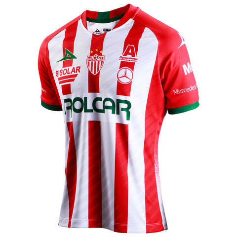 Image of Necaxa Home Jersey