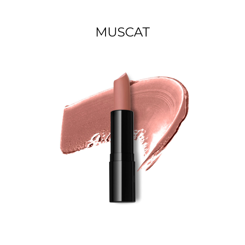 Matte Lipstick Muscat at FaceStuff Co