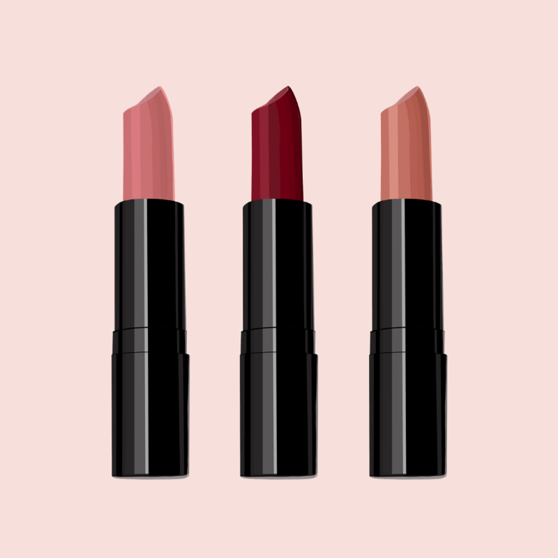 Matte Lipstick at FaceStuff Co