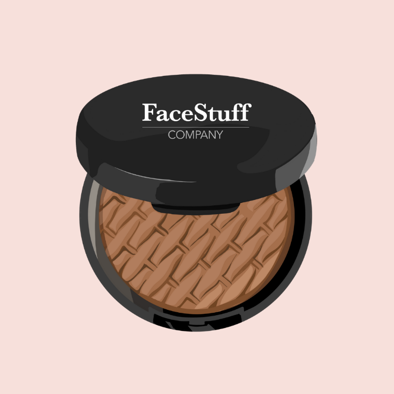 Mineral Bronzer from FaceStuff Co