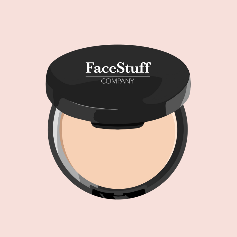Mineral Powder Foundation from FaceStuff Co