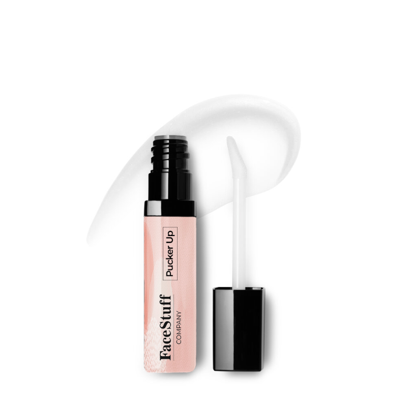 Cruelty Free Lip Plumping Shine Gloss | Online at FaceStuff Co