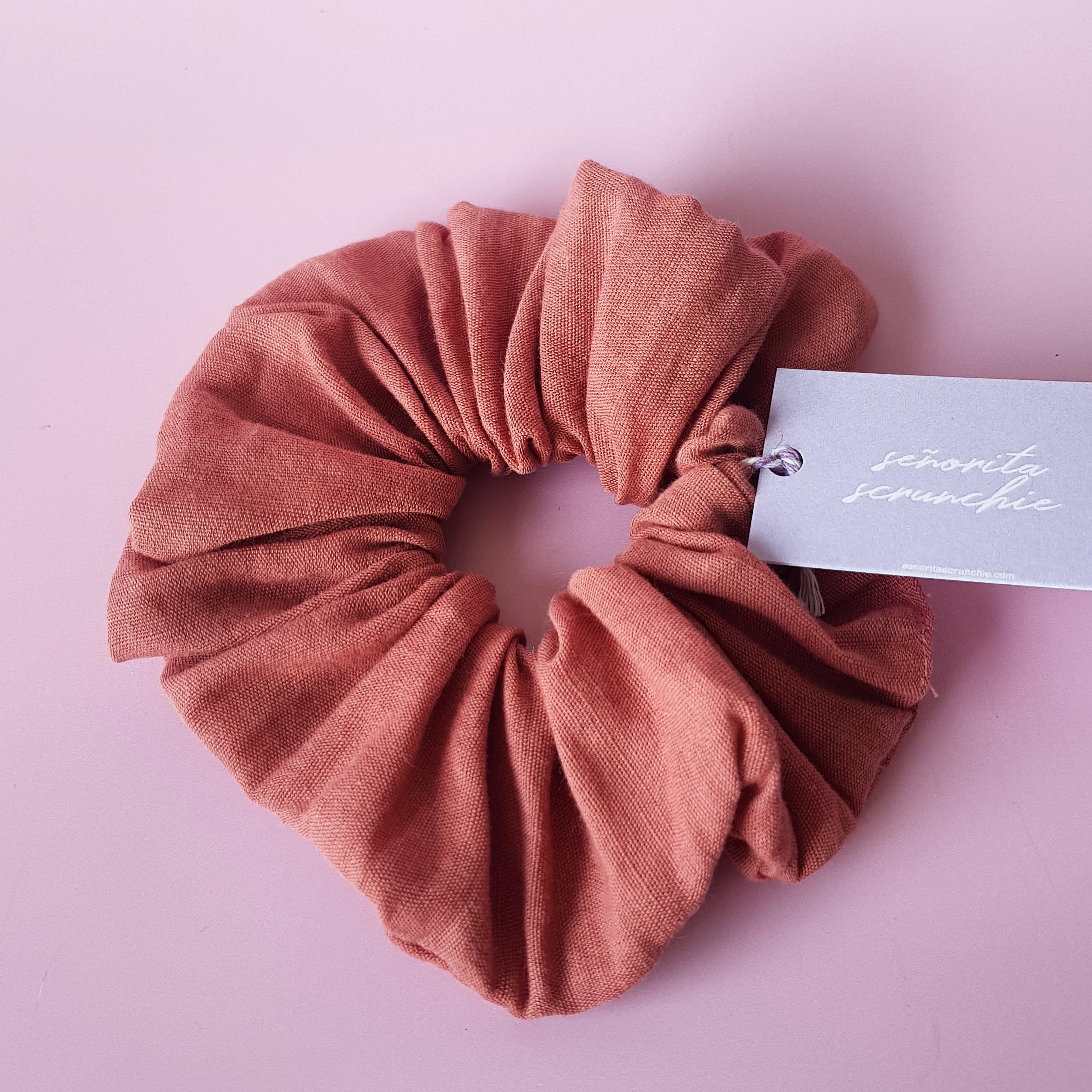 Señorita Scrunchies | Limited Edition | Assorted Colours