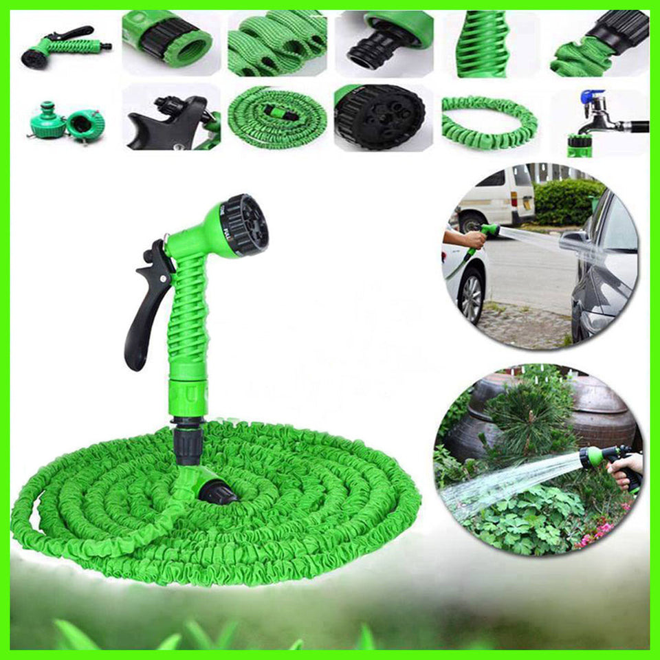 All Purpose Water Hose