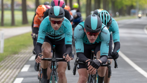 Piotr Havik en Martijn Budding naar Riwal Readynez Cycling Team