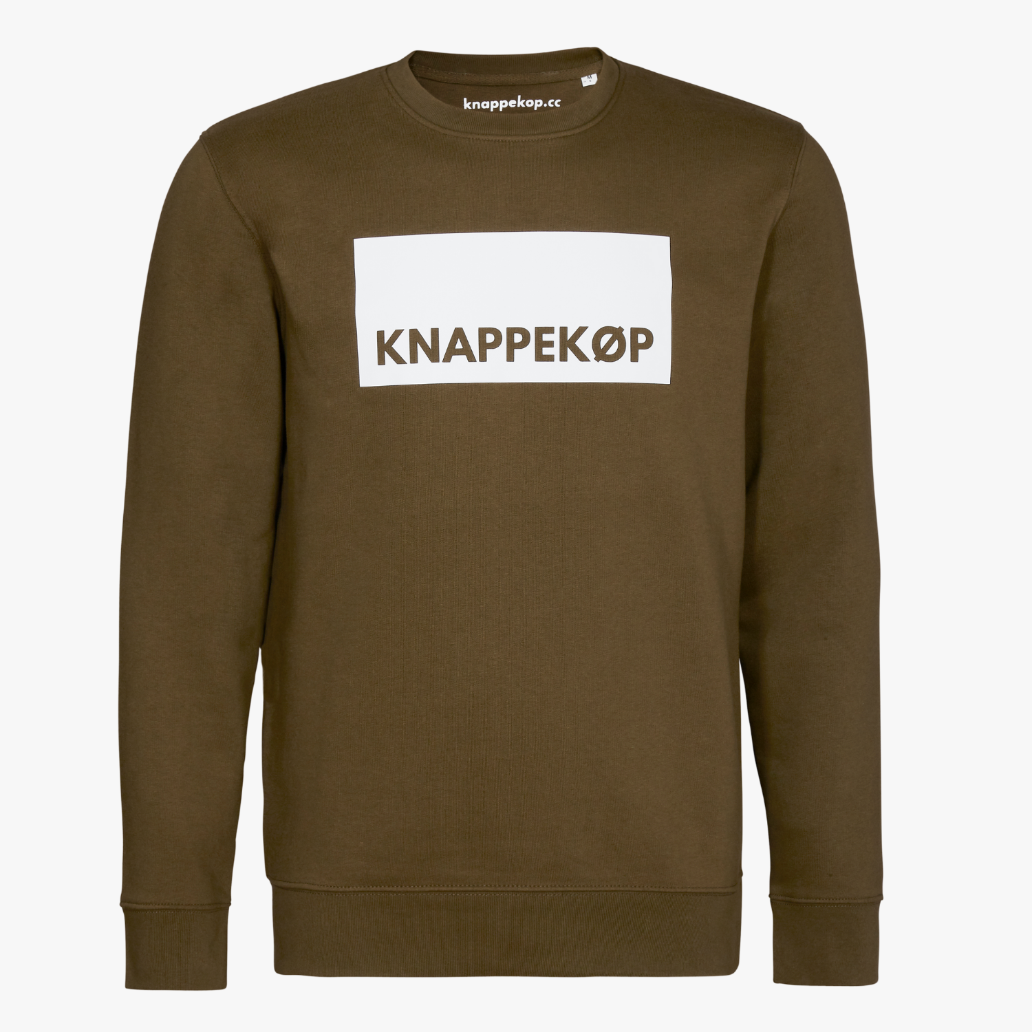 Knappekøp - Outdør Sweater - Meerdere opties