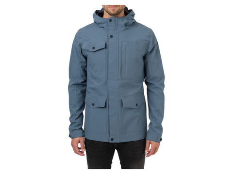 AGU Urban Outdoor Rain Jacket - Heren