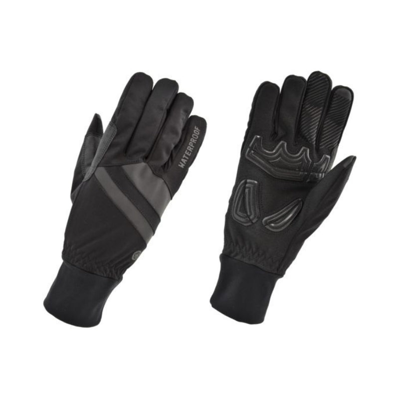 AGU HANDSCHOEN ESSENTIAL WATERPROOF BLACK