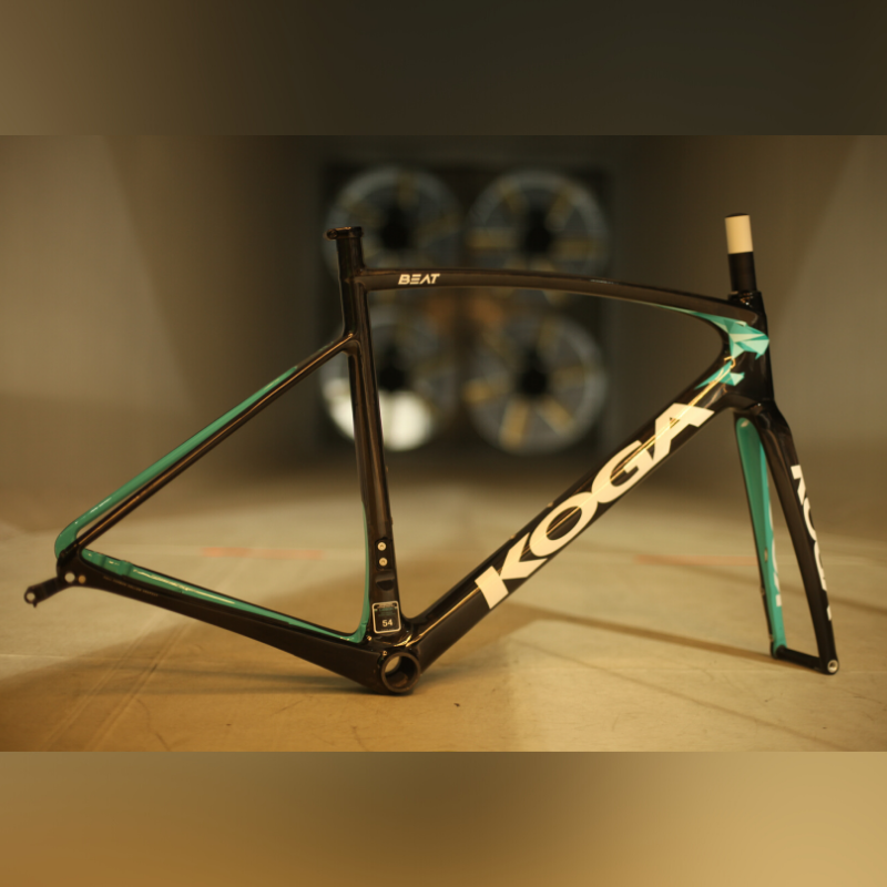 Frame Koga Kimera - Team Edition
