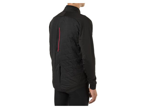 AGU Deep Winter Heated Jacket - LED