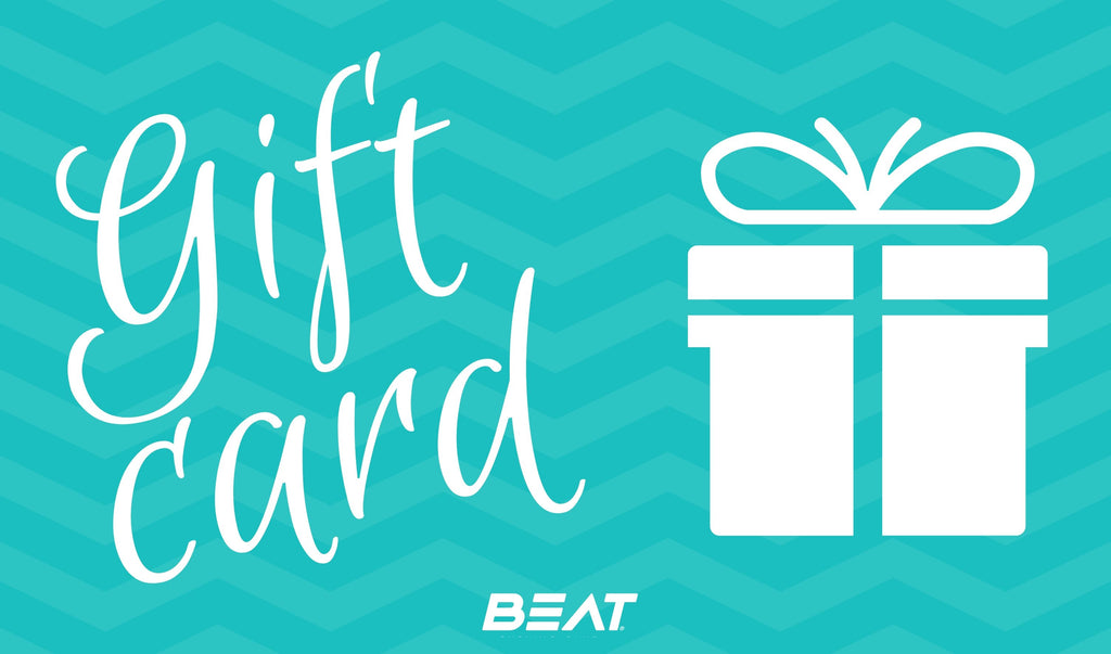 BEAT giftcard