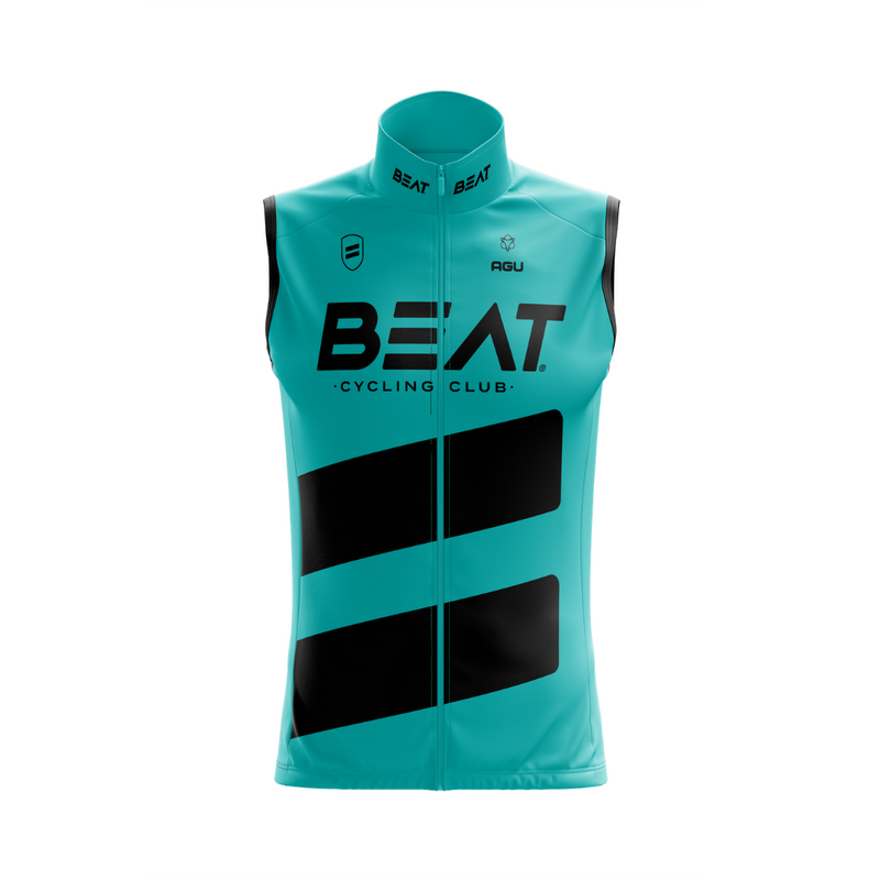 BEAT - The Body Windbreaker