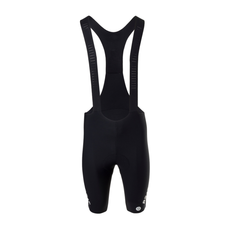 SWAG Bibshorts - Black/White
