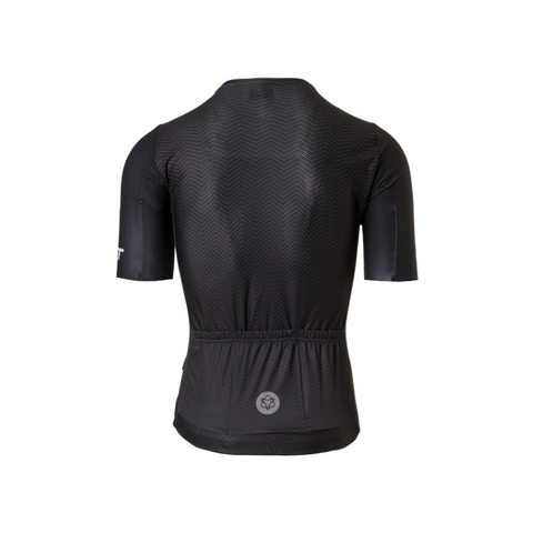 Core Jersey - Carbon Black