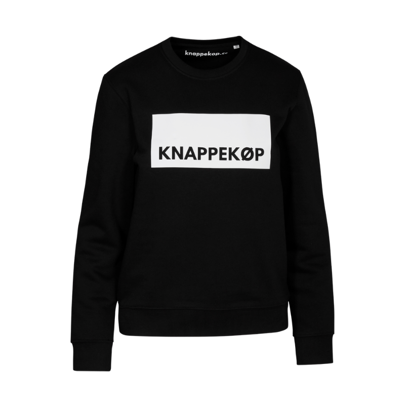 Knappekøp Outdør Sweater