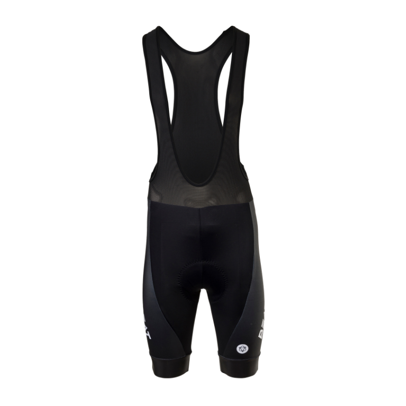 Core Bibshorts - Black/White