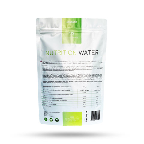 Victus Sports Nutrition Water® Vegan