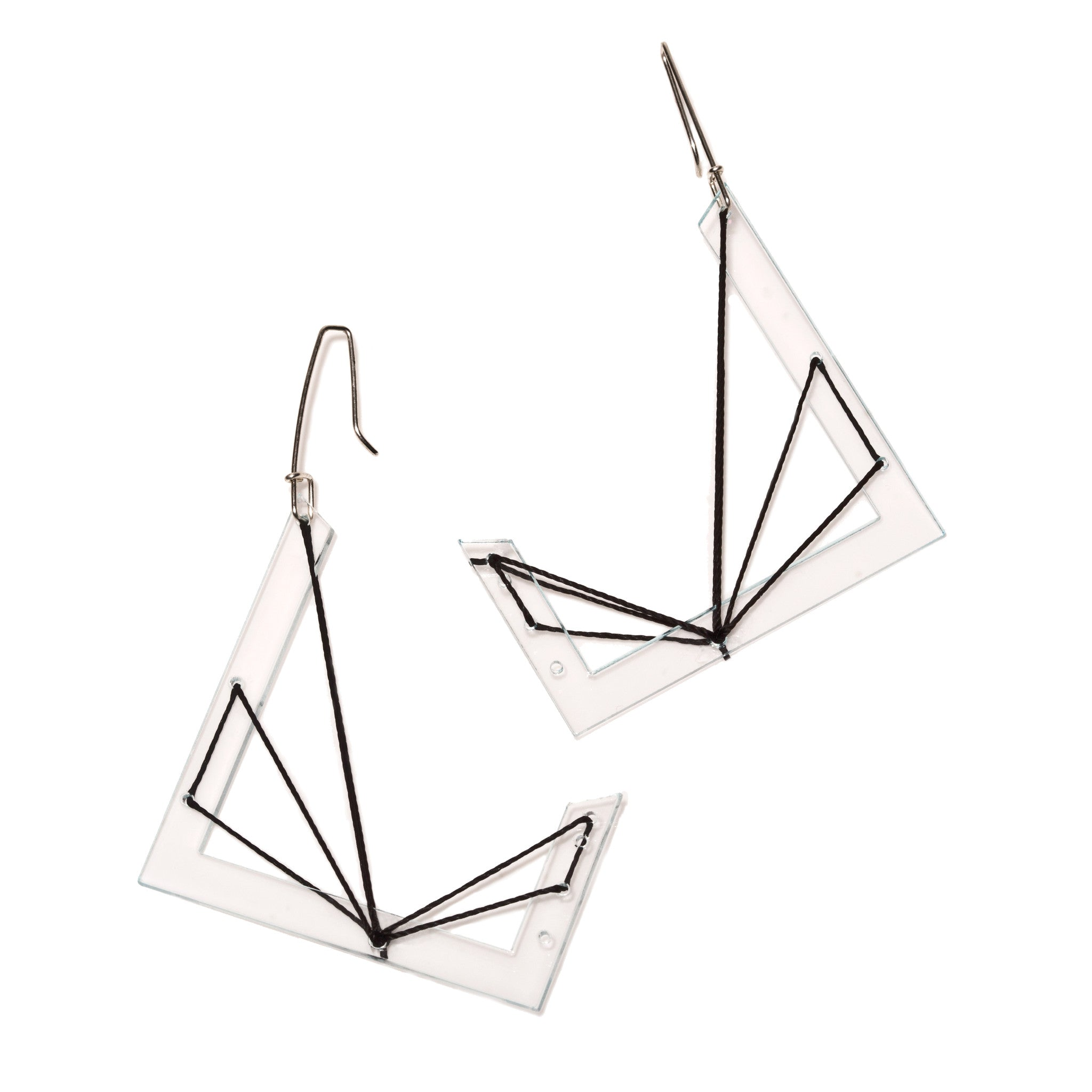 Sustain Earrings