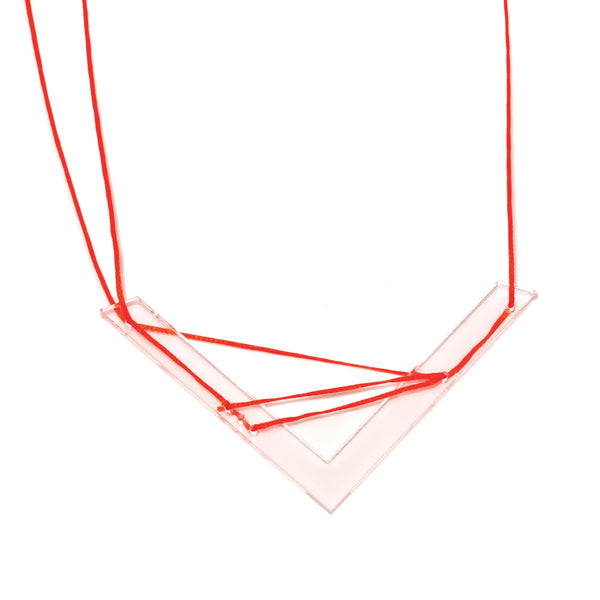 Signal Necklace