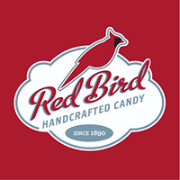 Red Bird Bulk Crushed Peppermint Medium Grind