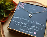 EFYTAL New Mom Gifts, 925 Sterling Silver Tiny Baby Feet Necklace for Mother and Baby Girl/Boy, Mother's Day Jewelry Gift Idea, Mothers Necklaces for Her