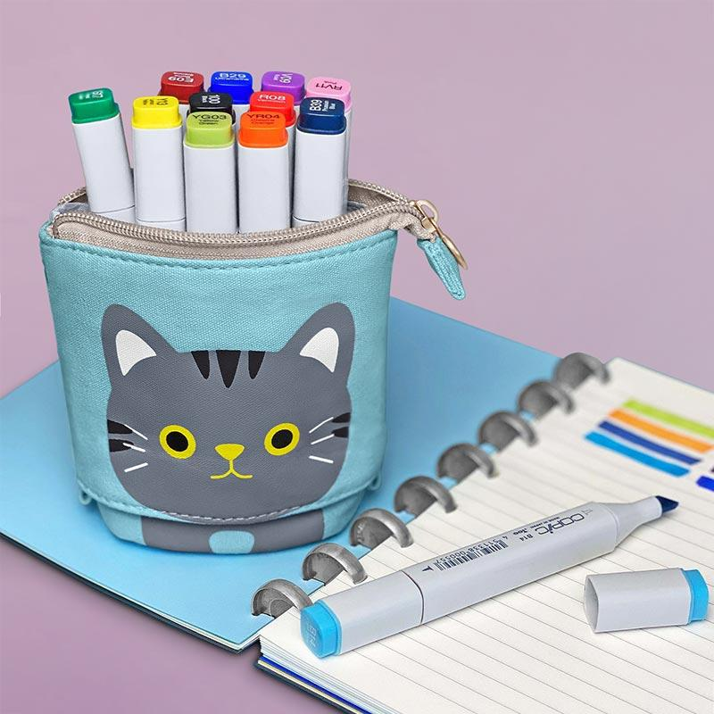 Cat Case 4 Pack - PushCases