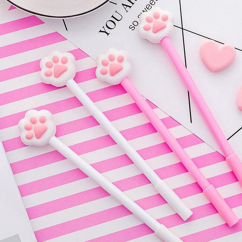 Cat Paw Pen Set - PushCases