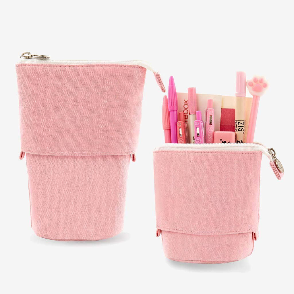 Plain Sliding Pencil Case™ - PushCases