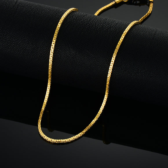 Gold Chain/Necklace