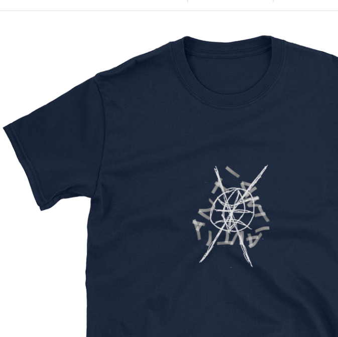 triforce Short-Sleeve Tee