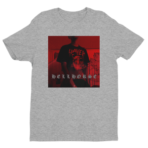 HELLHORSE Short Sleeve T-shirt