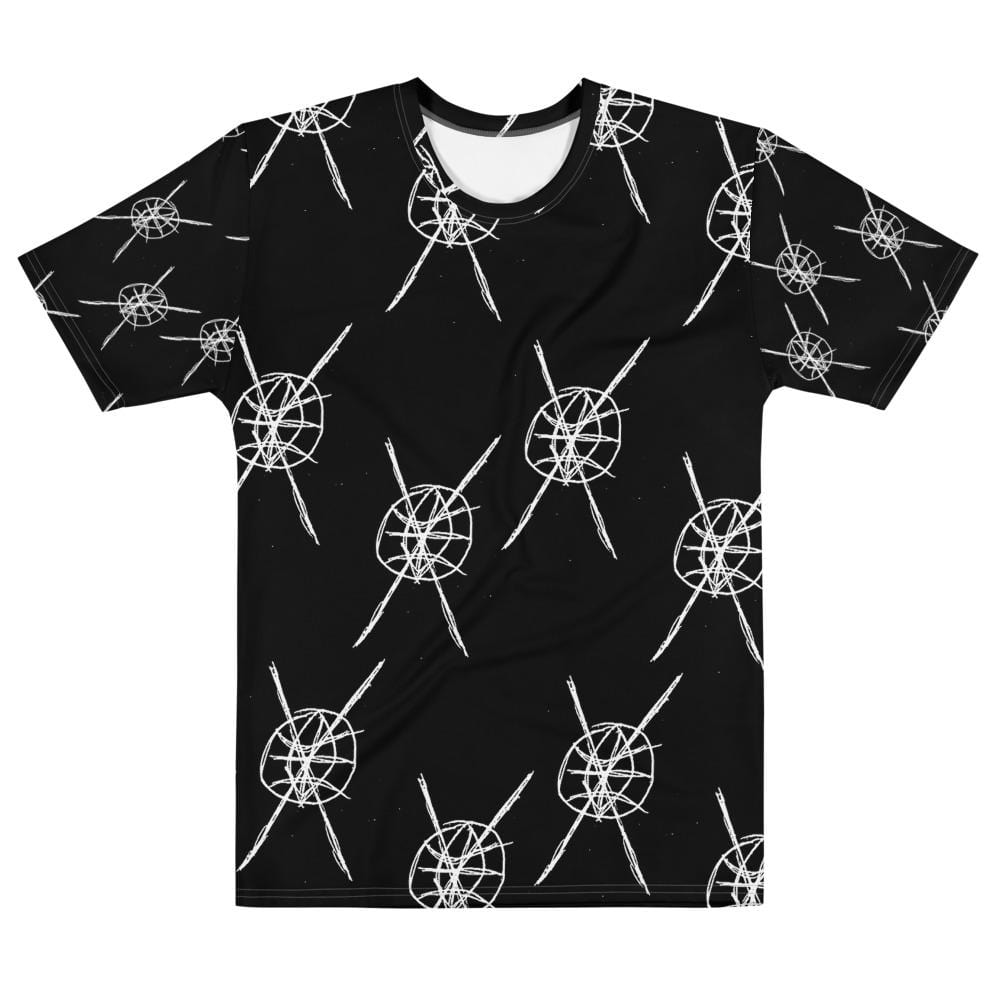 The Anti Logo Sublimation T-Shirt